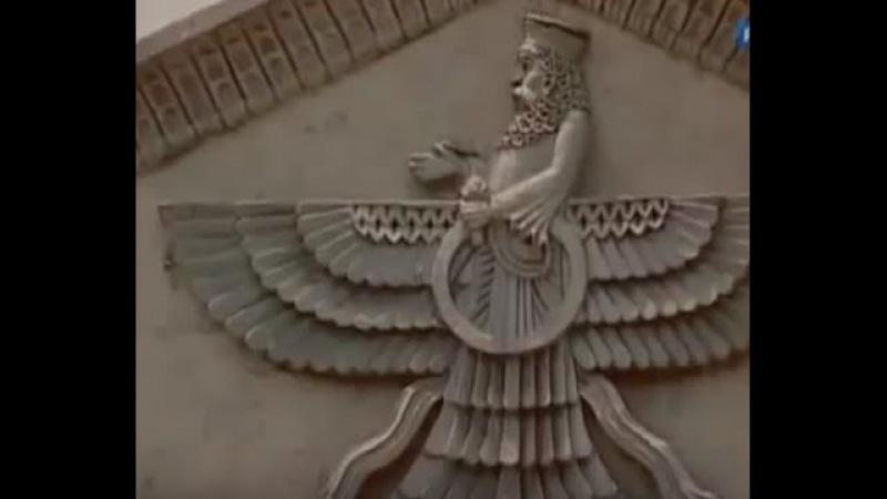 Рассказы о Эрмитаже 15 я часть Искусство Ирана и Персии памяти В Луконина автор М Пиотровский