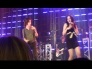 Victoria Justice Ariana Grande - I Want You Back Jacksons 5 cover2011