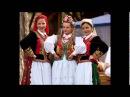 Nie Chciała Mu Dać Piosenka Ludowa Polish folk song