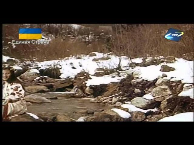 Ніна Матвієнко Вийди вийди Іваночку Ukrainian song