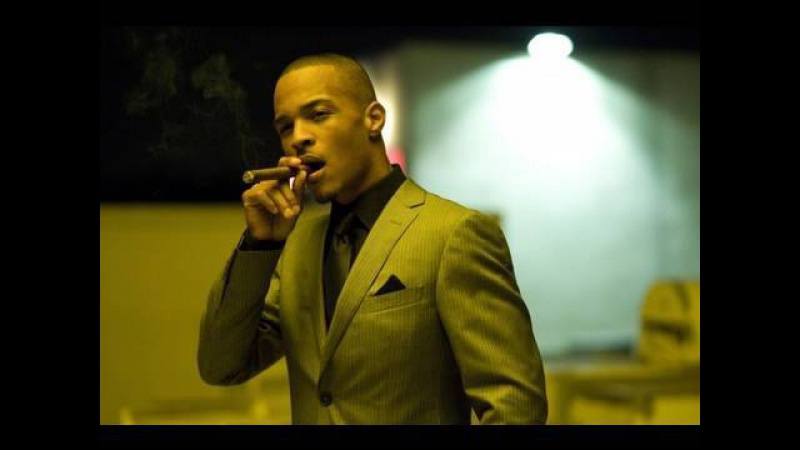 T I Yeah Ya Know Takers Official Music Video HD