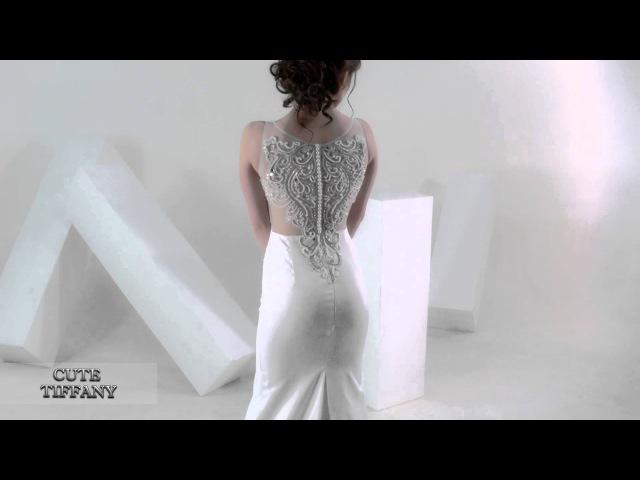 Весільна сукня Sapphira Wedding Dress Collection 2016 CUTE TIFFANY