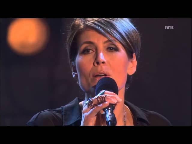 Kari Bremnes Denne veien NRK Studio 1 2013 4 5