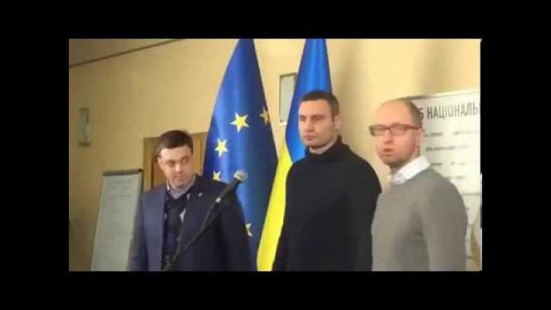 Уборщица матом разогнала лидеров Евромайдана оппозиция в шоке ЕС угрожает санкциями уборщице Жесть