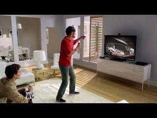 PlayStation Move Trailer