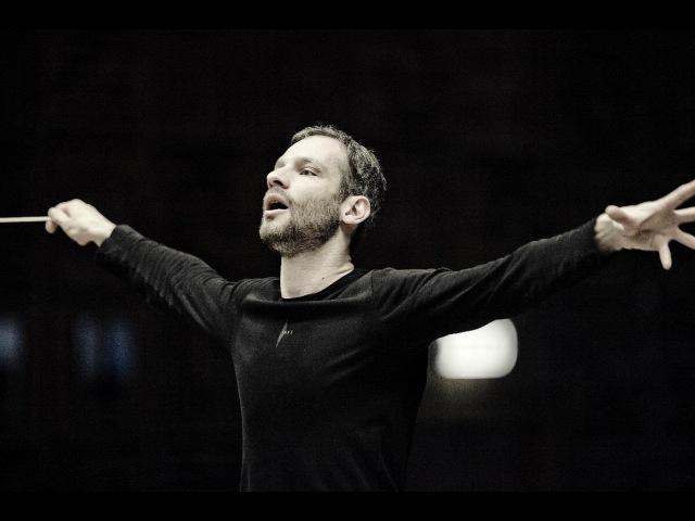 H Berlioz Symphonie fantastique Sinfonía fantástica Slobodeniouk Sinfónica de Galicia
