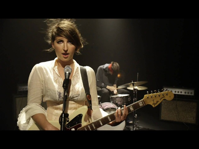 Warpaint - Elephants (Official Music Video)