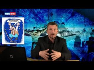 Порошенко не может уволить ни Саакашвили, ни Яценюка, - блогер Sunset Superman