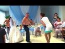 Очень смешные приколы на свадьбе