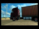 [ETS2]Euro Truck Simulator 2 Mercedes Benz Actros MP4 RGD v 1.2
