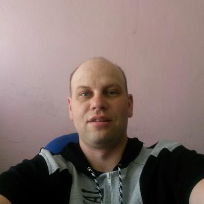 Денис Воробьёв