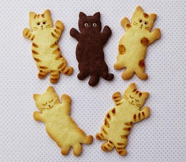 вышивка печенье кошечка рецепт с фото цвета подойдут для