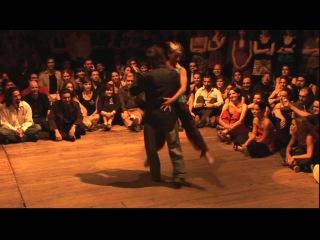 Стадия №1. Pablo Inza & Cecilia Garcia