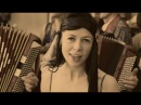 Wendy McNeill In Bocca Al Lupo Official Video