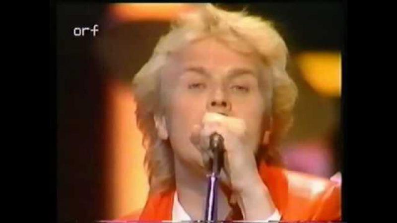 Eurovision 1982 Finland Kojo Nuku pommiin
