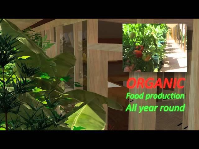 Earthship Global Model Radically Sustainable Buildings