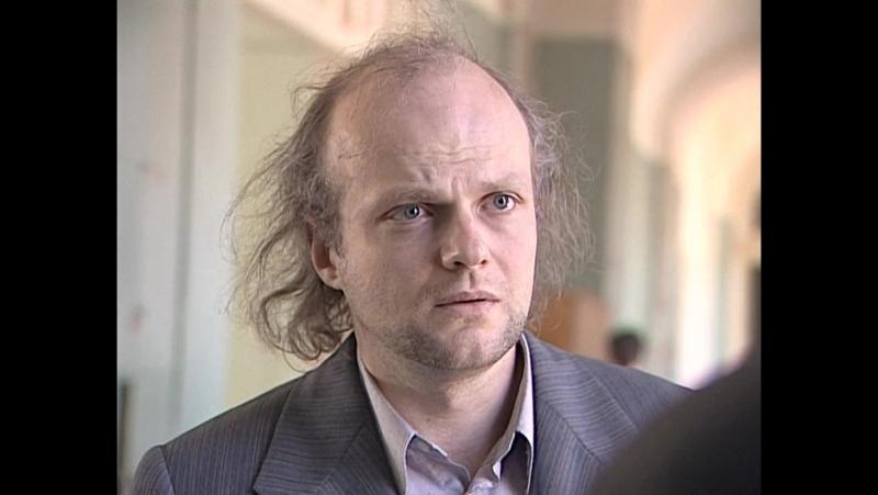 Бандитский петербург Адвокат 3 серия 2000