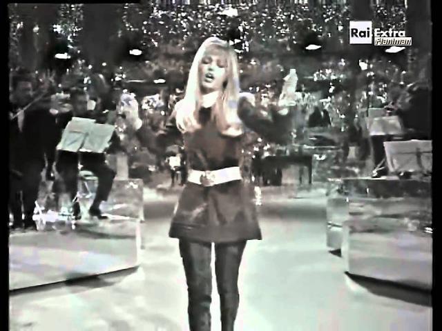♫ Dori Ghezzi ♪ Casatchok 1969 ♫ Video Audio Restaurati HD