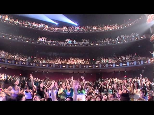 Armenchik Namak Live Kodak Theater 2005
