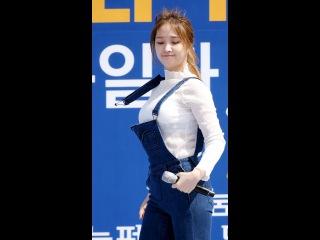 [160424] 스피카 SPICA (박나래) - Tonight (서울하프마라톤) 직캠/Fancam by PIERCE