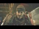 Cod aw - exo zombies cutscenes