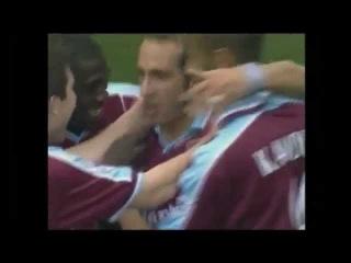 """Легендарный гол Паоло Ди Канио """"Уимблдону"""" (2000)"""