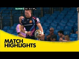 Exeter Chiefs 7s v Bath Rugby 7s - Singha 7s