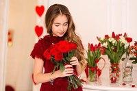 Александра Абрамейцева, Москва - фото №16
