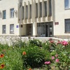 Rayonnaya Biblioteka