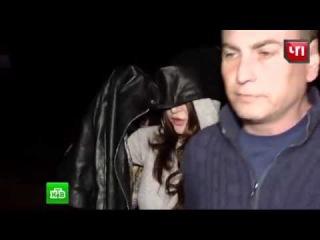 Участницу скандальных гонок на Gelandewagen выпустили из спецприемника  видео