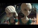 CGI Animated Short Film HD Waltz Duet by Supamonks Studio | CGMeetup