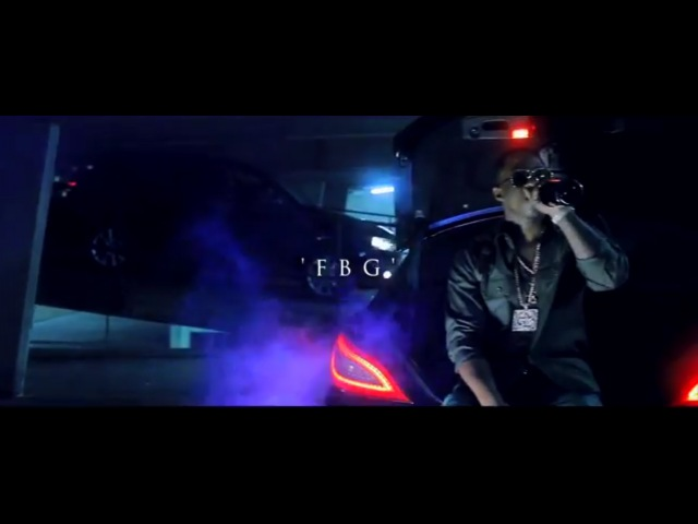 Suspect FBG Music Video @Suspect OTB @TVTOXIC