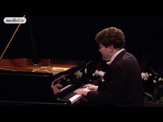 Denis Matsuev - Improvisation - Verbier Festival