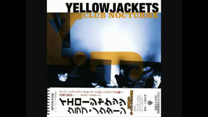 Gino Vannelli with The Yellow Jackets - Living Inside Myself