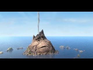 LAVA - Disney Pixar Short Film
