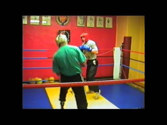 Russian Boxing Team in Sweden 2001 Tishenko Mihontsev Grivachev Fajzulin Bashkatov