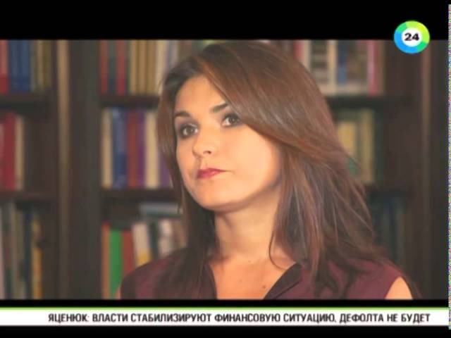 Ольга Перетятько о современной опере