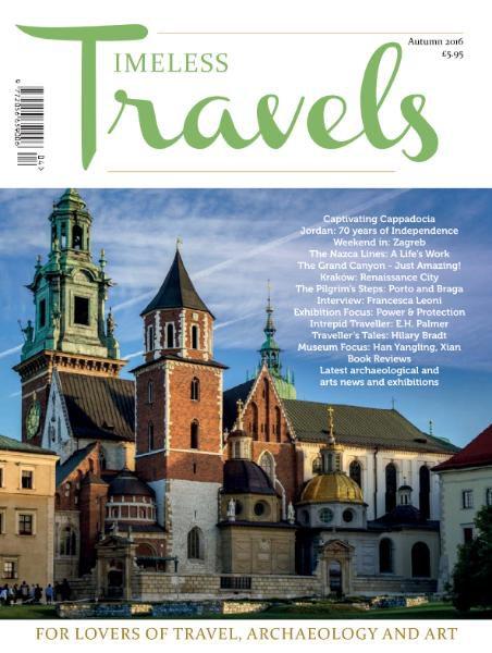 Timeless Travels - Autumn 2016