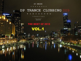 DP TRANCE CLUBBING# 009(THE BEST OF 2015)-DJ INSIDE