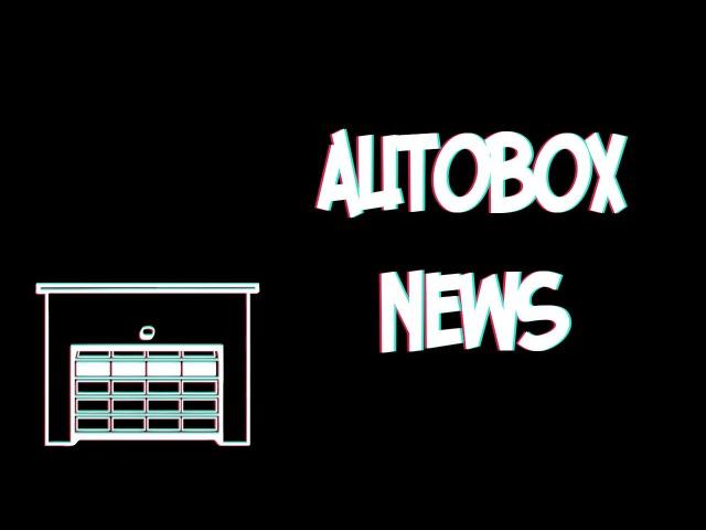 Новости авто от AutoBox News 30 мая 5 июня Как танк перевернули и Тойоту разобрали