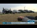 Телеканал Україна розпочав зйомки нової авантюрної мелодрами Не зарікайся