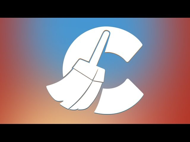Kompyuterinizi təmiz saxlayın - CCleaner