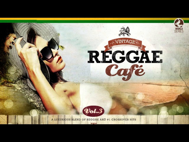 Don´t Dream It´s Over - Crowded Houses´s song - Urban Love feat. Rolla- Vintage Reggae Café Vol. 3