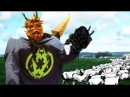 Ghoul Americanized (GWAR) featuring Oderus Urungus