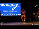 FRANTICK vs SOUL ArtefaktLife Viewer's Choice Exhibition Battle Urban Street Jam '16 SXSTV