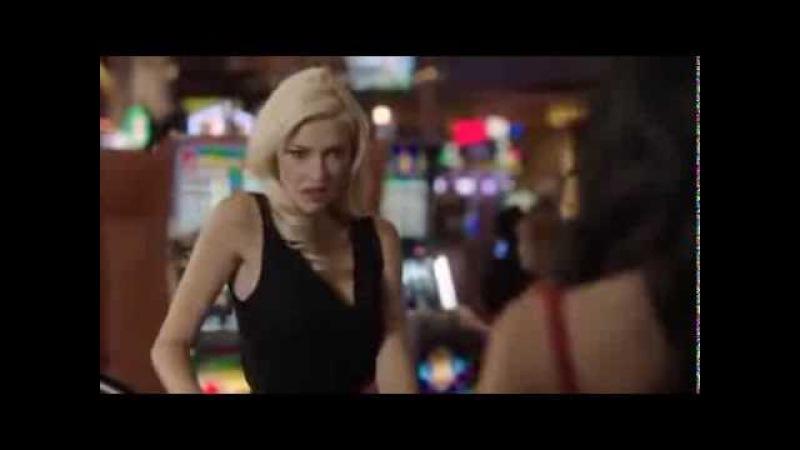 Stefanie Michova in MGM Casino Commercial