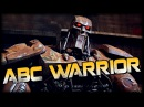 Judge Dredd ABC Warrior