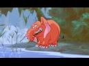 Легенда о Тарзане Серия 7 Бешеный слон Disney мультфильмы про животных