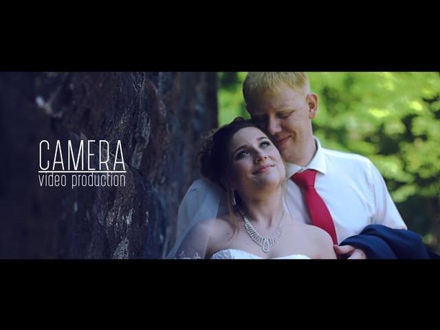 Михаил и Елена   Свадебный ролик   Свадьба   Саратов
