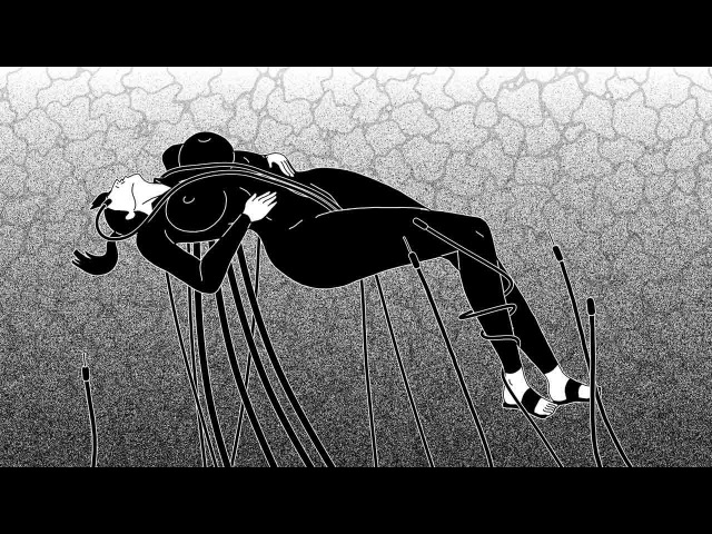 LORN ANVIL Official Music Video